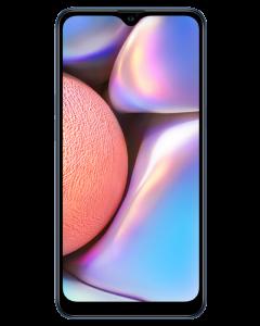 Smartphone Samsung Galaxy A10s, Android 9, Ram 2GB, Almacenamiento 32GB, Blue