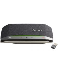 Altavoz para Escritorio Poly Sync 20+, USB-A/BT600