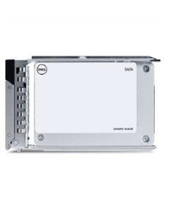 Unidad de Estado Sólido Dell S4510, SSD SATA 1.92TB, Lectura Intensiva 6Gbps