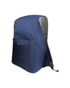 "Mochila para Laptop Klip Xtreme Fidenza, Tamaños 15.6"", Polyester, Blue"