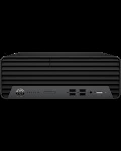 HP ProDesk 400 G7 - SFF - Core i3 10100 / 3.6 GHz - RAM 8 GB - HDD 1 TB - UHD Graphics 63