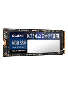 Unidad de Estado Sólido Gigabyte M30, 1TB, PCIe 3.0, Lectura 3500MB/s Escritura 3000MB/s