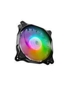 Refrigeración Líquida Cougar Helor 360, RGB, 3x 120mm, 600-1800RPM