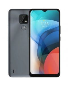 Motorola E7 - Smartphone - Android - Gris mineral