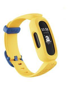 Fitbit - Activity Tracker - correa silicona amarilla