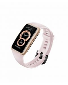 Huawei Band 6 - Smart watch Band - Sakura Pink