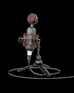 Microfono USB  para Streaming