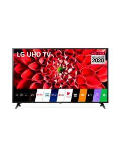 "Televisor LG - LED-backlit LCD flat panel display - Smart TV - 55"" - 4K - IPS"