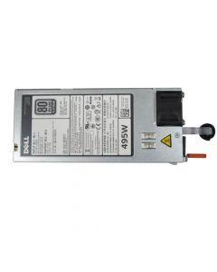 Dell - Fuente de alimentación - conectable en caliente  - 495 vatios