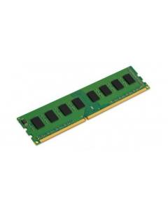 Kingston ValueRam - DDR3 SDRAM - 4 GB - 1600 MHz