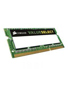 CORSAIR Value Select - DDR3L - 4 GB - SO DIMM de 204 espigas - sin búfer