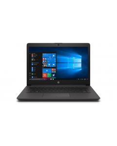 Notebook HP 240 G7 - Intel Core i5-1035G1 - 8GB RAM - 1TB HDD - Pantalla 14'' - Windows 10 Pro - Garantía 1 año