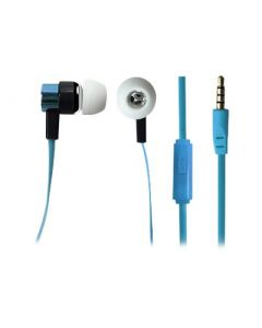 Auriculares internos con micro - en oreja
