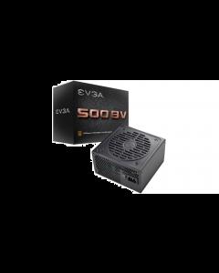 Fuente de Poder EVGA 500W 80 Plus Bronce BV