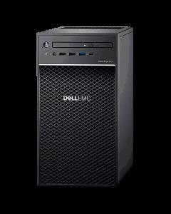 Servidor Dell PowerEdge T40, Intel Xeon E-2224G / 3.3 GHz, 8GB DDR4 SDRAM, 1TB HDD, 300W