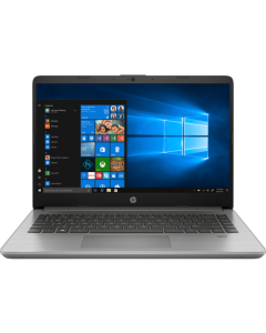 "Notebook HP 340S G7 - Intel Core i3-1005G1 - 8 GB RAM - 256 GB SSD - Windows 10 Pro - 14"" LCD"