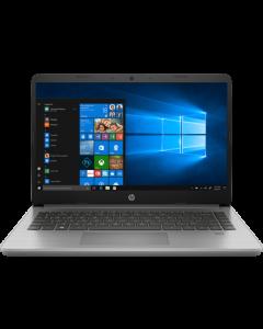 "Notebook HP 340S G7 - Intel Core i5-1035G1 - 8 GB RAM - 256 GB SSD - Windows 10 Pro - 14"""