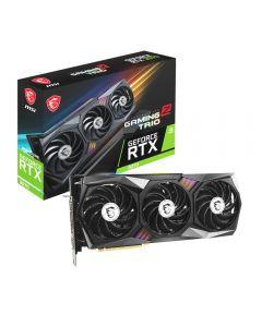 Tarjeta de Video MSI GeForce RTX 3070 GAMING Z TRIO LHR - 8GB GDDR6 (256 bit)