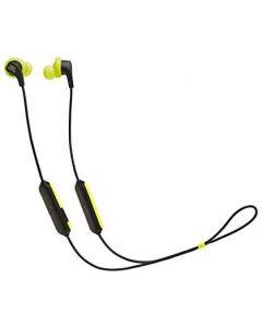 JBL Endurance - Headphones - Wired - Run Black/Yellow