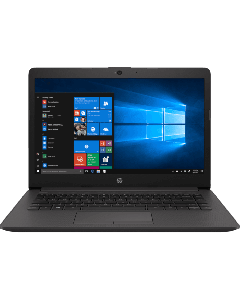 "Notebook HP 245 G7 - AMD Ryzen 5 3500U - 8GB RAM - 1TB  HDD - Win10 Home - 14"""