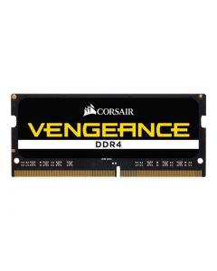 CORSAIR Vengeance - DDR4 - 4 GB - SO-DIMM de 260 espigas - sin búfer