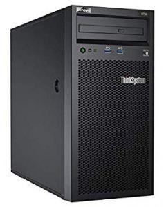 Lenovo Servidor ST50  | Torre | 1 Intel Xeon 2100+ | 3.2 GHz | 8 GB DDR SRAM | 1 TB