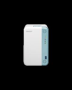 Unidad de almacenamiento NAS, 4GB de RAM, Doble Núcleo Celeron