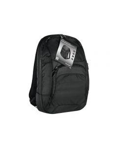 Kensington Triple Trek Ultrabook Optimized Backpack - mochila para transporte de portátil