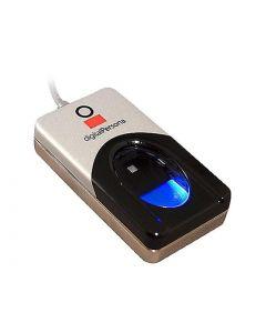 Lector Biometrico Digital Persona U.are.U 4500 Conexión USB