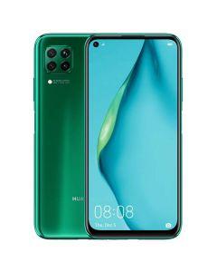 "Smartphone Huawei P40 Lite, HMS, LTPS 6.4"" FHD+, Cámara Trasera Cuádruple 48MP, Green"