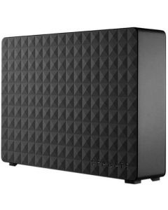 Seagate - Disco Duro Externo - 12 TB - USB 3.0 - Black