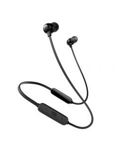 JBL TUNE - 115BT - Earphones - Wireless - Black