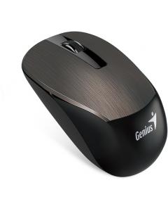 Genius - Mouse - Bluetooth - Inalámbrico - Black