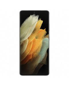 Samsung Galaxy S21 Ultra - Smartphone - Android - 256 GB - Phantom Silver