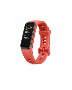 Reloj inteligente Huawei Smartband Band 4 color amber sunrise