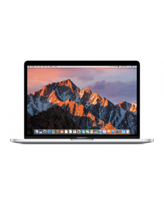 Apple Macbook Apple Pro 13 Mpxx2Ci/A Silver Touch 13.3´