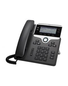 Cisco IP Phone 7841 - teléfono VoIP