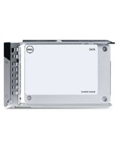 HDD 960GB SSD SATA Read Intensive 6Gbps 512n 2.5in Hot-plug