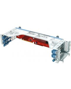 HPE DL20 Gen10 x8x16 Flexible LOM Riser Kit