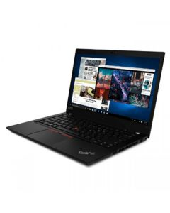 Lenovo - Intel Core i5 I5-10210U - 8 GB DDR4 SDRAM - 512 GB SSD - Windows 10 Pro