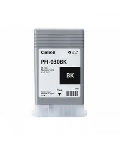 Cartucho de Tinta Canon PFI-030, 55ml, Black
