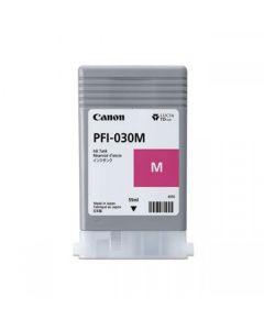 Cartucho de Tinta Canon PFI-030, 55ml, Magenta