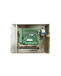 Hikvision - Controlador Acceso 4 Puertas