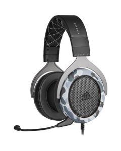 Corsair Memory Corsair Gaming -Auriculares estéreo para juegos