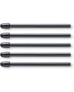 Wacom One Nibs - Kit de puntas de recambio para lápiz - para P/N: CP91300B2Z