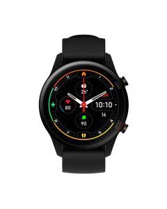 Xiaomi Mi Watch - Negro - reloj inteligente con correa - TPU - negro