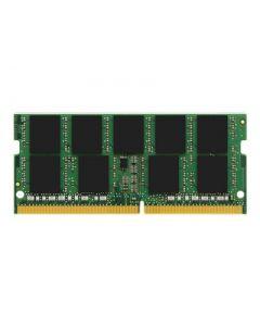 Kingston - DDR4 - 4 GB - SO-DIMM de 260 espigas - sin búfer