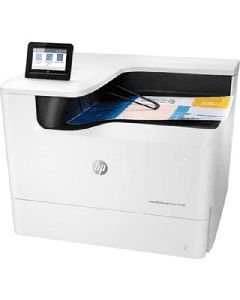 Impresora Láser Hewlett Packard Managed E75160 Series
