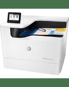 Impresora Láser Hewlett Packard Managed E75160 Series