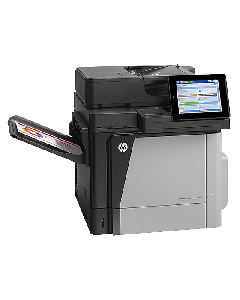 Impresora color LaserJet HP Managed M680dnm Prntr